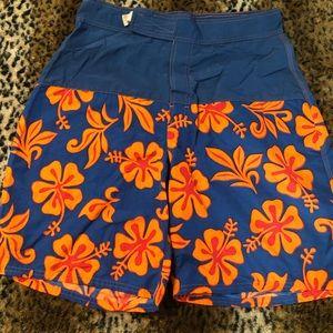 Vintage 1990s beach ray swimsuit